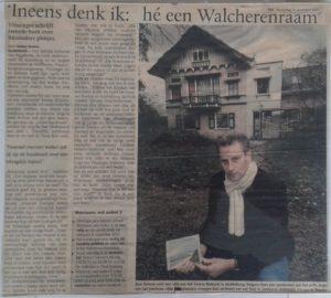 Boek Walcheren, wat anders 2
