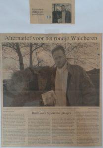 Boek Walcheren, wat anders